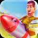 Crazy Missile by GameTorque