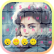 Emoji Photo Keyboard Changer by Thalia Photo Art Studio