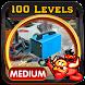 Challenge #205 Repair New Free Hidden Object Games by PlayHOG