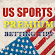 US Sports Betting Tips Premium by Alley Cat Developer