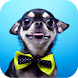 Kids Games: Cute Dogs Puzzles by NeonatCore