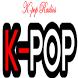 K-Pop Radio, Musica Coreana by Games J&P