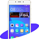 Theme for Gionee F5 / A1 by Launchers Inc