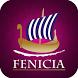 Fenicia by Kgroop