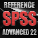 Learn SPSS 22 ADVANCED by Windows OF Darkness Software