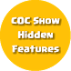 Hidden Features Enabler (COC) by PaOh IT Youth
