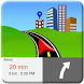GPS Route Finder: Search, Plan Route and Navigate by Maha Apps