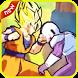 Super Goku : Saiyan Fighting 2 by devqpp