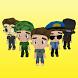 Crossy Boys (Unreleased) by EliNika Games