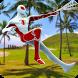 Survival Spider Hero on Island by Mifodiy Games