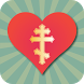 Eastern Orthodox Mingle - Love by BOOTFRUIT, INC.