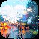Rain Drop Live wallpaper by HD Live Wallpaper Developer