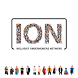 ION netwerk app by ECOM