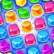 Jelly Swap by Sweet Candy Kingdom