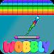 Wobbly Brick Breaker by Wobbly