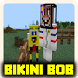 Bikini Bob Mobs Mods for MCPE by Game & Entertainment Indy