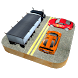 Unblock Parking Car by Train Simulator Games