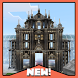 Empire City Minecraft map by Bopin