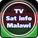 TV Sat Info Malawi by Saeed A. Khokhar