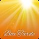 Mensagens de Boa Tarde by Shaday apps