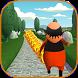 Temple Motu running game by DevazPro