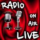 Radio For am 1100 the flag by MutyApps