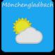 Mönchengladbach - Das Wetter