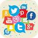 Social Media All In One by ShareTheWorld