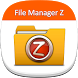 File Manager Z by Adhun Apps