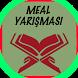 Meal Sınavı Uygulaması by MaBilisim