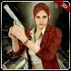 Commando Sarah 3 : Action Game by DGStudios