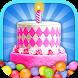 Kids Cake Maker: Cooking Game by Kids Food Games Inc.