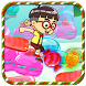 Candy Run Endless Runner Game by Own This Game