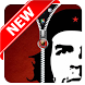 Che Guevara Lock Screen Wallpaper by Satria Games Studio
