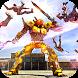 Futuristic Robots War Hero 3D by Tech 3D Games Studios