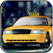 Airport Taxi Crazy Driver by Titan Game Productions