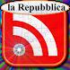 la Repubblica - MikRss by Michele Palmieri