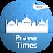 Prayer Times Namaz - Ramadan by Gunwesatra