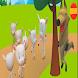 El Lobo y Los siete chivitos Cuento infantil by app4you2020