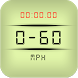 0-60 mph (0-100 km/h) GPS acceleration time by -UsefulApps-