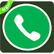 Guide WhatsApp On Tablets by Guide dado