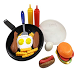 Cooking for Kids : Toys by Caelum App