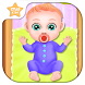 Newborn Baby care Babysitter by Star Kids