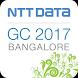 NTT DATA GC Bangalore by TapCrowd