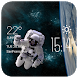 space station1 weather widget by Widget Dev Team