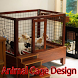 Animal Cage Design by khatami