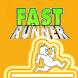 Fast Runner by Akapps7