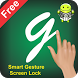 Smart Gesture Screen Lock by RED EYES APPS