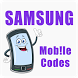 Mobile Codes For Samsung by Gahlot Apps