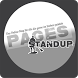Standup-Pages by Andreas Kammerer
